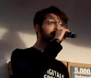 Großdemo in Berlin: Wir kämpfen für Internetkultur