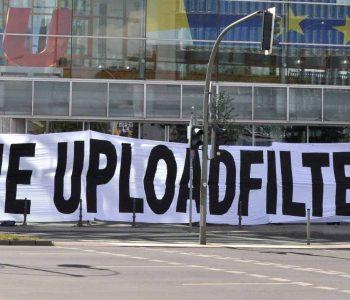 Europawahl: Keine Stimme für Uploadfilter